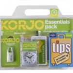 Korjo Travel Accessories