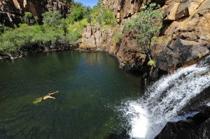Swimming Hole, NT